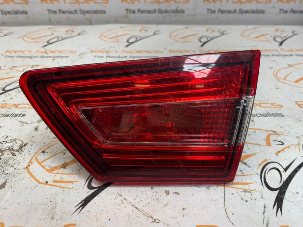 Renault Clio  2012-2020 REAR/TAIL LIGHT ON TAILGATE (DRIVERS SIDE) [BP]